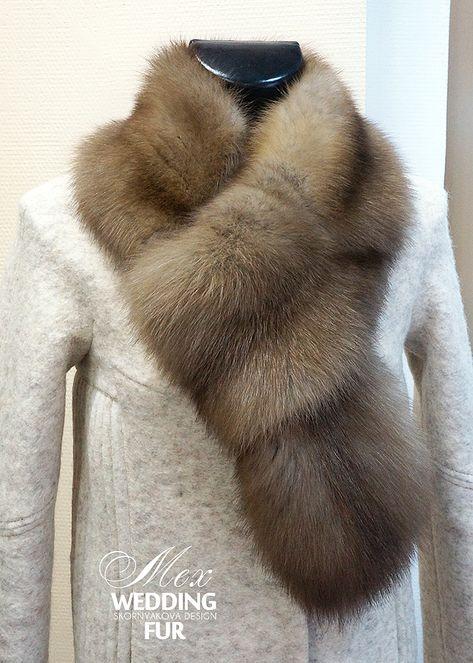 3b7534a13bc Simplee Apparel Fausse Fourrure Femme Renard Élégante Chaud Hiver Châle  Écharpe Blanc Noir Gris Outwear Veste