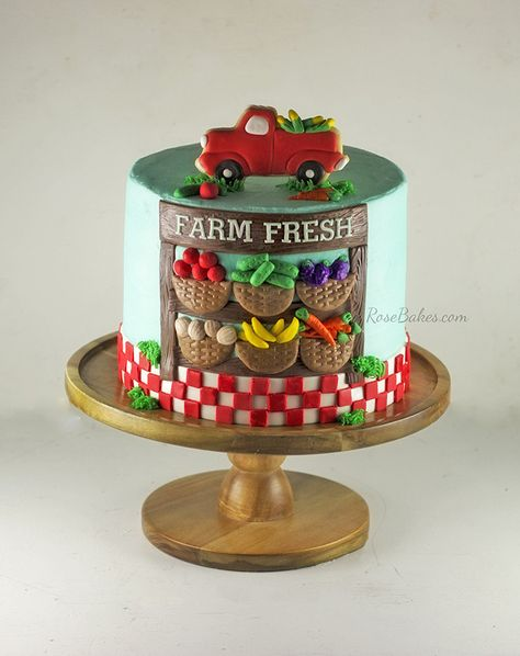Cool What I Did Last Week Cupcakes Cookies 6 Cakes Farmer Funny Birthday Cards Online Inifodamsfinfo