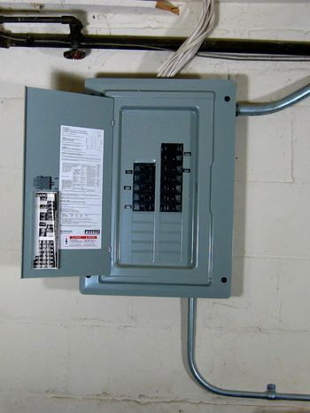 Why You Need A Subpanel In Your Home Electrical Panel Electricity Electrical Panels