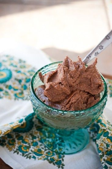 Even Non Paleos Don T Know They Re Eating Paleo Chocolate Ice