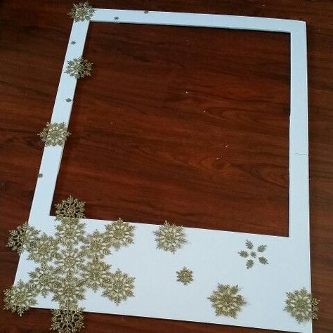 List Of Pinterest Photo Booth Frame Diy Christmas Pictures
