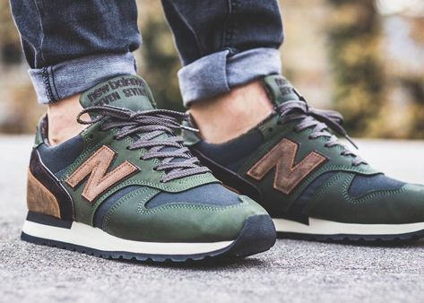 Sneakers Homme Nike New Balance 54+