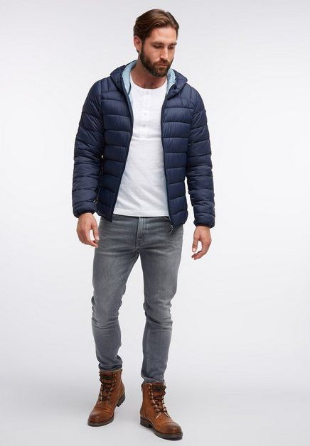 Und 2019WinterjackenJacken Daunen Winterjacke Jacke In BxeodC
