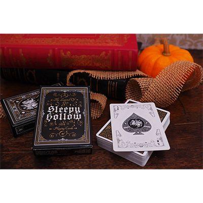 Sleepy Hollow The Card Game