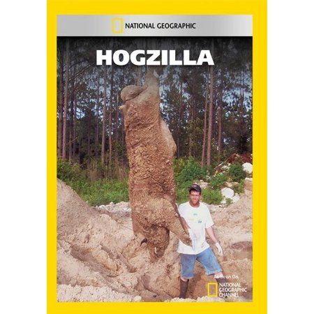Hogzilla Dvd Walmart Com In 2021 Dvd Loch Ness Monster Movie Genres