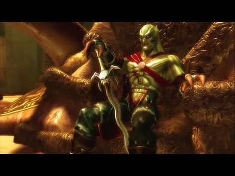 The Legacy Of Kain My Favorite Story With Images Game
