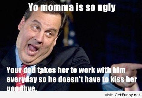 So yo big head jokes mama Yo' Mama's