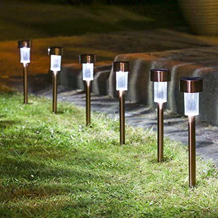 Garden Solar Lights Market Size Forecast In 2020 Solar Lights Garden Solar Garden Lamps Solar Landscape Lighting