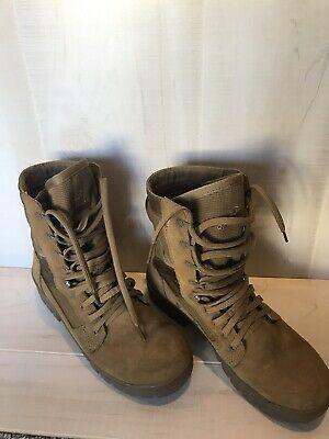 Ad Ebay Garmont T8 Bifida Tactical Boot Coyote Size 10 In 2020 Tactical Boots Boots Garmont T8