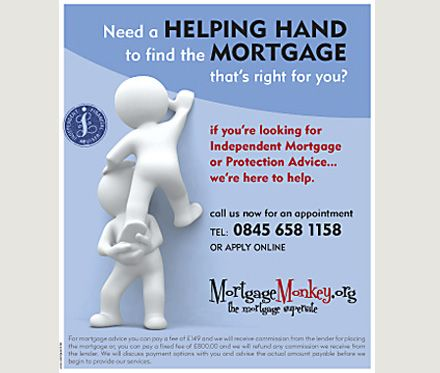 Mortgage Marketing - A helping hand to find the right mortgage for - mortgage templates