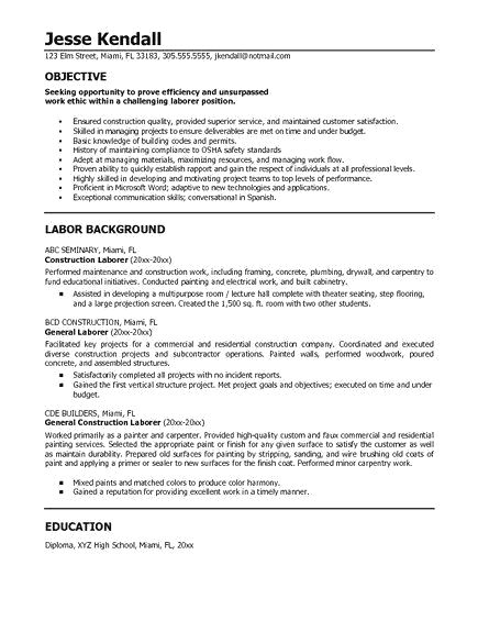 Resume Example With Headshot Photo Cover Letter 1 Page Word Resume Design Diy Cv Example Resume Objective Statement Resume Objective Resume Examples