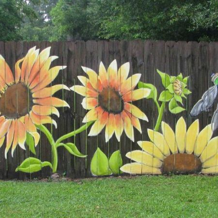 Fence Ideas For Your Home Yard