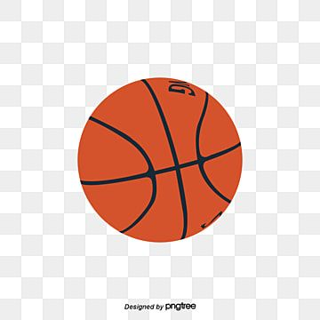 Basketball Clipart Basketball Ball Png And Vector With Transparent Background For Free Download In 2021 Basketball Basketball Clipart Basketball Logo Design