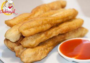 Resep Cakwe Goreng Renyah Empuk Cara Membuat Cakwe Resep Resep Makanan Masakan Indonesia