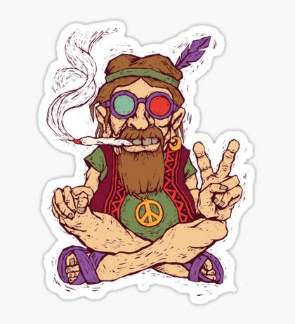 Hipster stickers featuring millions of original designs created by independent artists. Decorate your laptops, water bottles, notebooks and windows.