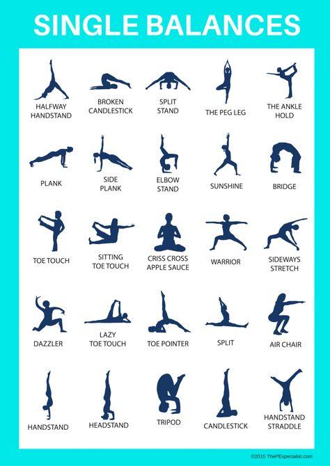 short gymnastics unit