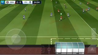Baixar Dream League Soccer 2019 Hack Fotos