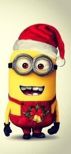 Minion Christmas.57 Best A Very Minions Christmas Images Minion Christmas