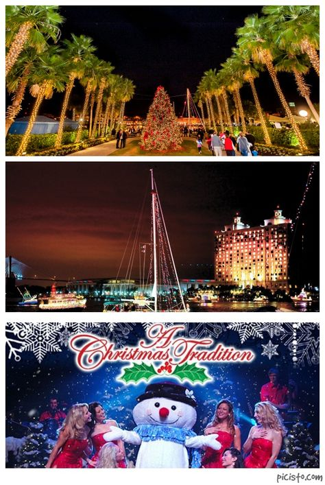 Guide To 2015 Holiday Events In Savannah