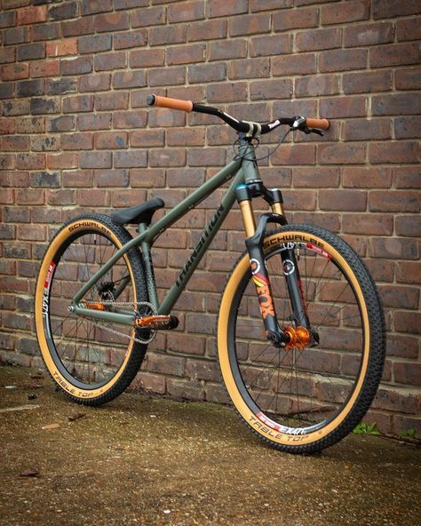 Dirt Jump Forks Mountain Bike Art Best Mountain Bikes Hardtail
