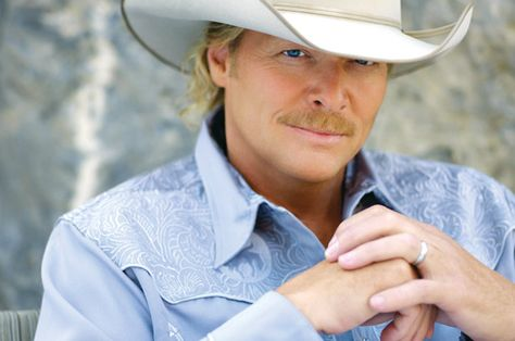 Watch all of Alan Jackson's official music videos