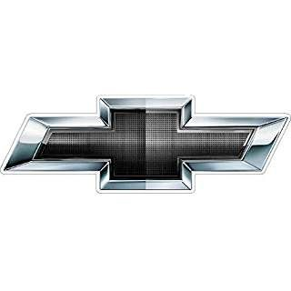 """24/"""" BIG Chevy Chevrolet Bow Tie Decal Sticker FAST FREE SHIPPING!"""