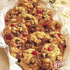 recipe: cranberry walnut oatmeal cookies crisco [22]