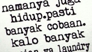 Konyol Kata Kata Cinta Lucu