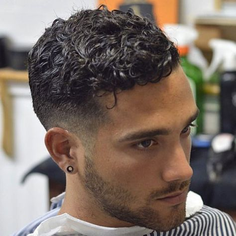 Curly Hair Fade 2020 Guide Mens Haircuts Fade Curly Hair Fade Mens Haircuts Short