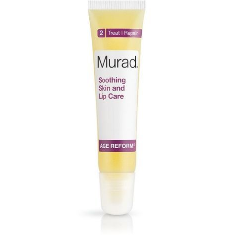 Murad Soothing Skin And Lip Care Soothing Skin Lip Care The Balm