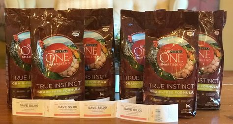 Confirmed Shoprite Pet Care Catalina Better Than Free Purina One