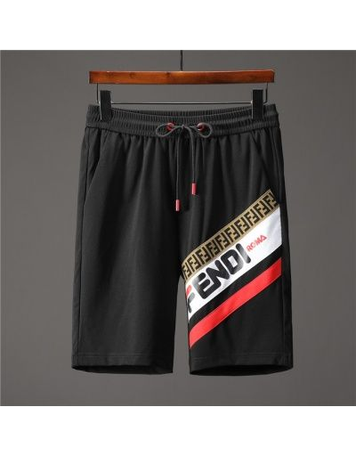 Fendi Fashion Pants For Men #667360