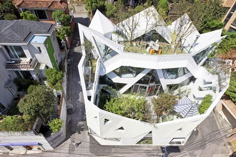 270 best Awesome Architecture images on Pinterest Modern - iniala luxus villa am strand a cero