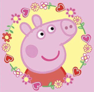 Alfabeto Peppa Pig  pepa pig  Pinterest