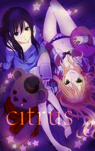 Unduh 460+ Wallpaper Anime Citrus Hd HD Paling Keren