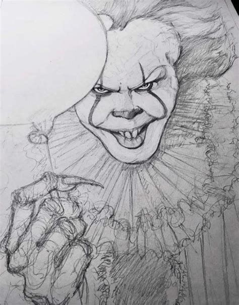 Image Result For Horror Movie Killers Coloring Pages Halloween Coloring Book Sketches Halloween Coloring