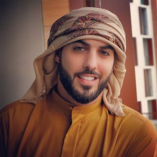 Omar Borkan Flower Mens Hairstyles Short Omar Most Handsome Men