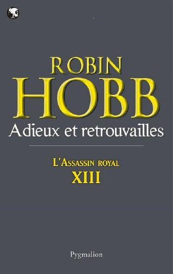 Epingle Sur Robin Hobb