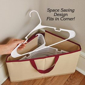 Check Out Hanger Holder From Fresh Finds In 2020 Clothes Hanger
