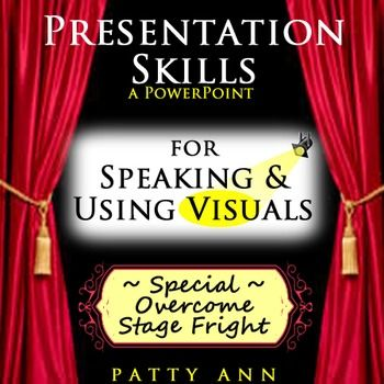 Oral Communication Presentation Skills ~ Speaking \ Using Visual - presentation skills ppt