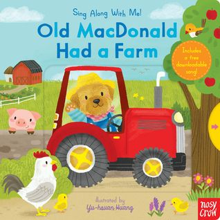 Pdf Download Old Macdonald Had A Farm Sing Along With Me By Nosy Crow Free Epub Farm Books Classic Nursery Rhymes Toddler Gifts