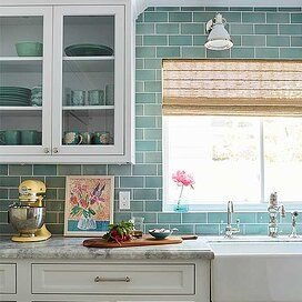 How To Install And Tile A Heat Shield Kitchen Remodel Kitchen Renovation Kitchen Cabinet Design