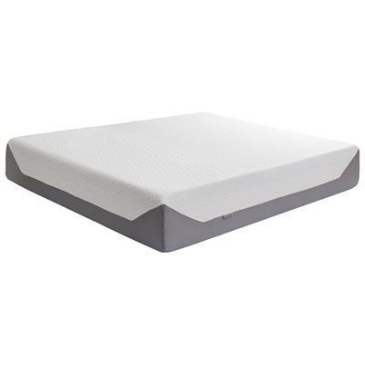 Corliving Sleep 10 Memory Foam Pillow Top Mattress Twin Pillowtopmattress Corliving Sle Pillow Top Mattress Pillow Top Mattress Pad Bed Mattress Memory Foam