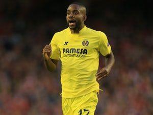 Cedric Bakambu to join Beijing Guoan from Villarreal in record deal