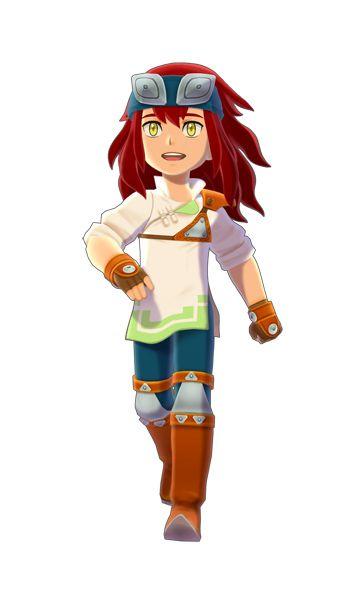 Cheval Monster Hunter Art Monster Hunter Zelda Characters