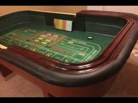 Tibia casino win