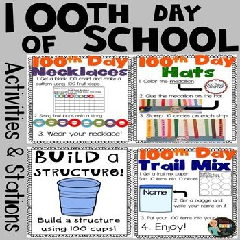 100th day of school homework projects essay on prophethood