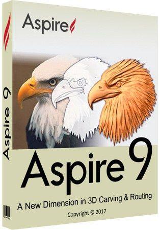 Vectric Aspire 9 011 Crack + License Code Download