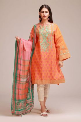 Khaadi Winter Collection 2018 features Unstitched, Stitched Khaddar Embroidery, Printed, Casual, Semi Formal and Formal Pakistani Dresses Online