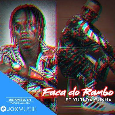 Gaia Beat Feat Yuri Da Cunha Faca Do Rambo Yuri Artistas E Rap